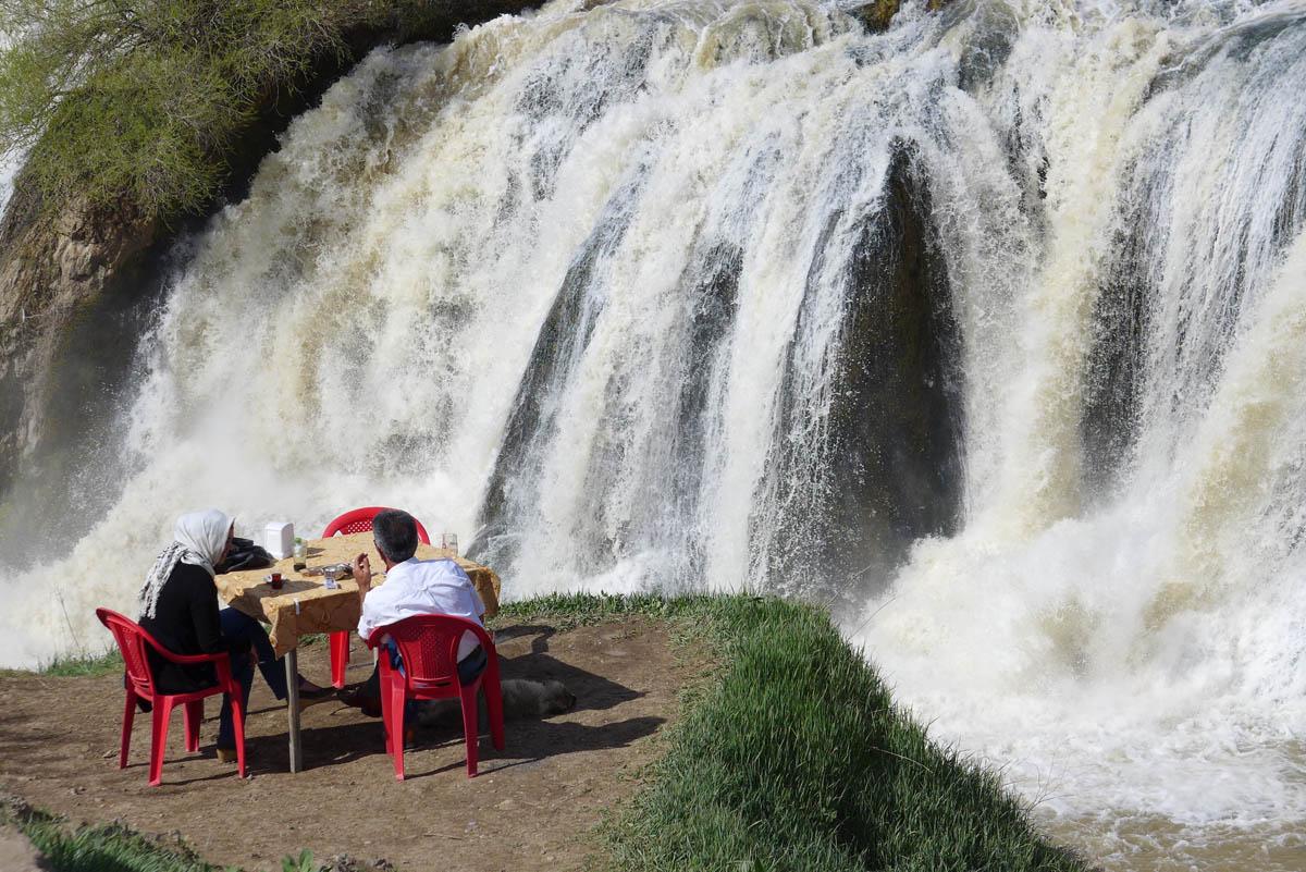 Turkey Ararat