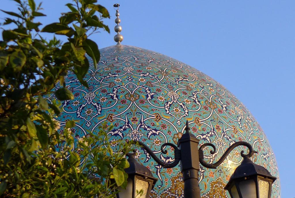 Iran – Alam Kouh Damavand