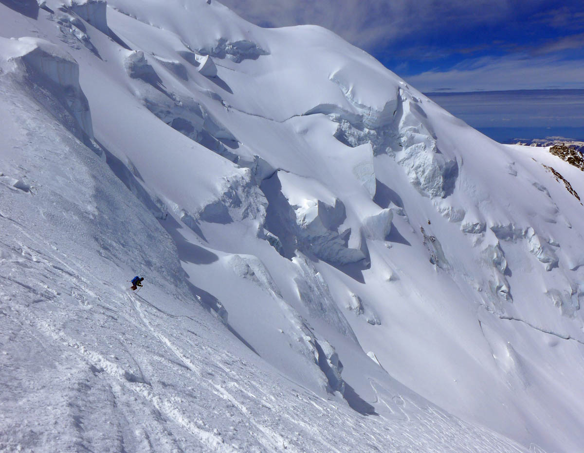 Mont Blanc Ski 13