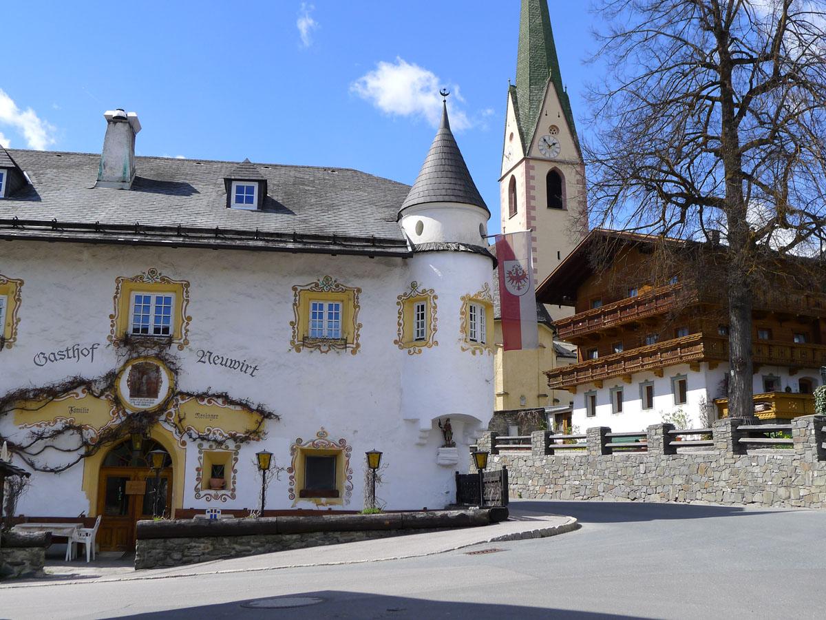 Austria Hohe Tauern