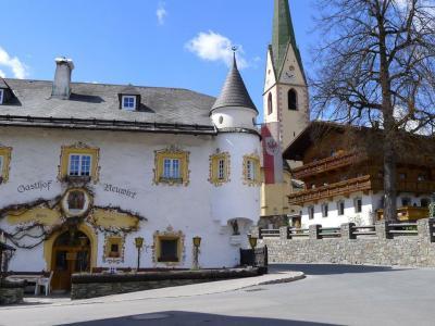 Austria - Hohe Tauern