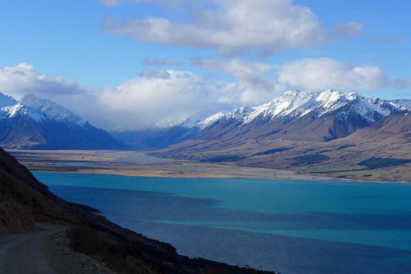 New Zealand - The Fellowship of Seven