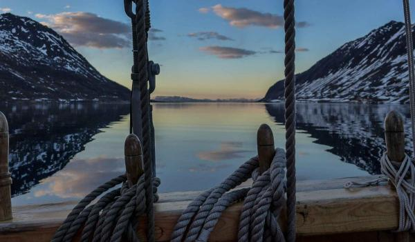 Norway Finnmark