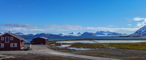 Spitsbergen - Deception Tour