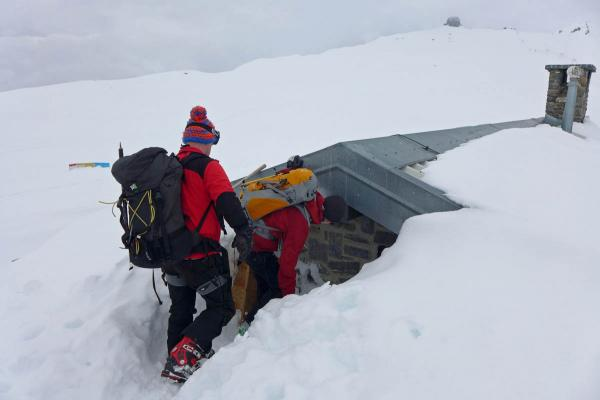 Switzerland W Oberland